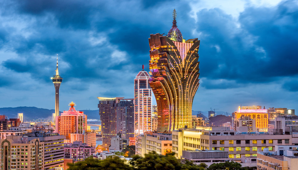 Apply for ESL Jobs in      Macau