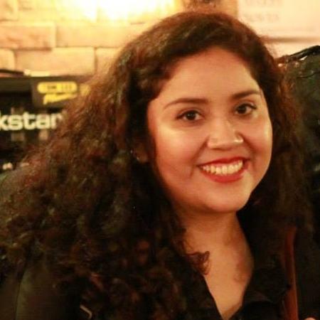 Adriana Martinez Falcon -