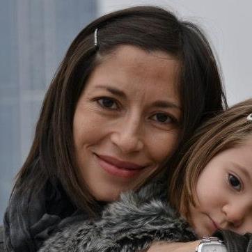 Sandra Parreira Rodrigues -