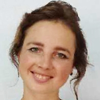 Hanna Leonova -