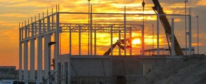 - Complete realisatie van uw gebouwgebonden installaties
