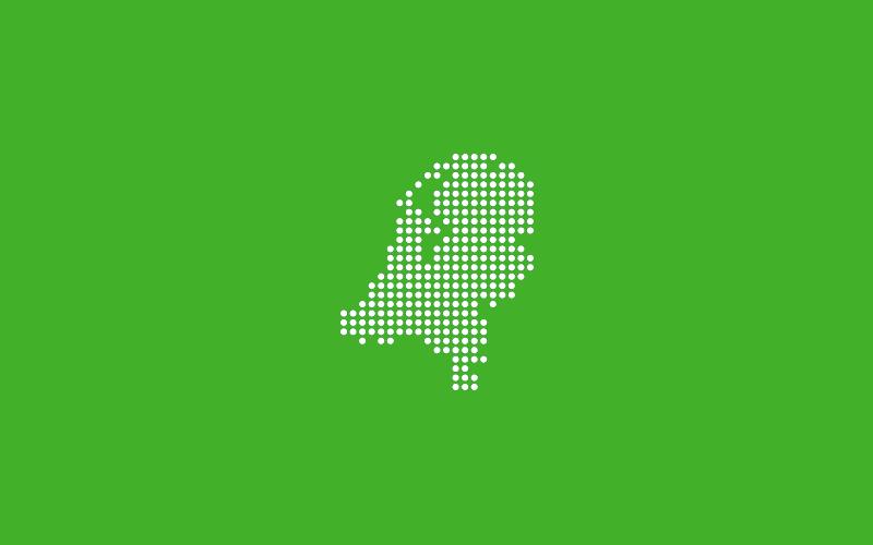 Actief in heel Nederland -