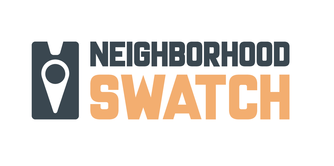 NEIGHBORHOOD SWATCH