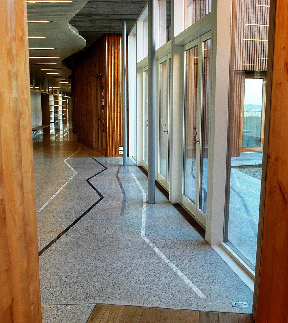 statoil gjestehus, innendørs kunstprosjekt i golv.jpg