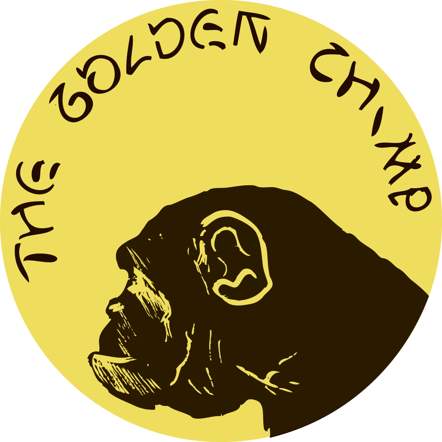 The Golden Chimp