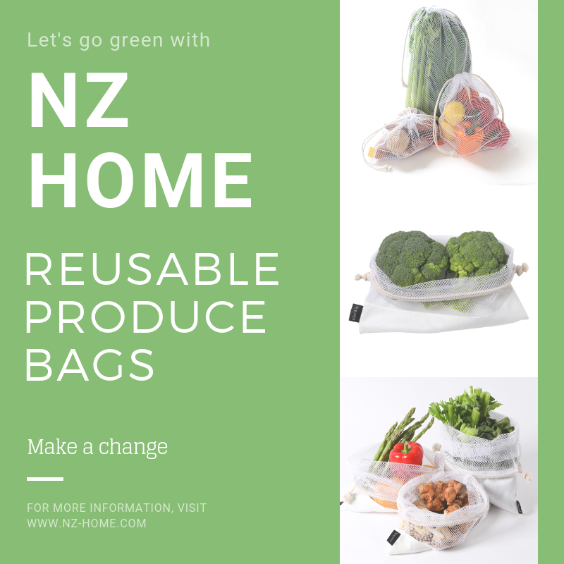 2018 New Reusable grocery bags