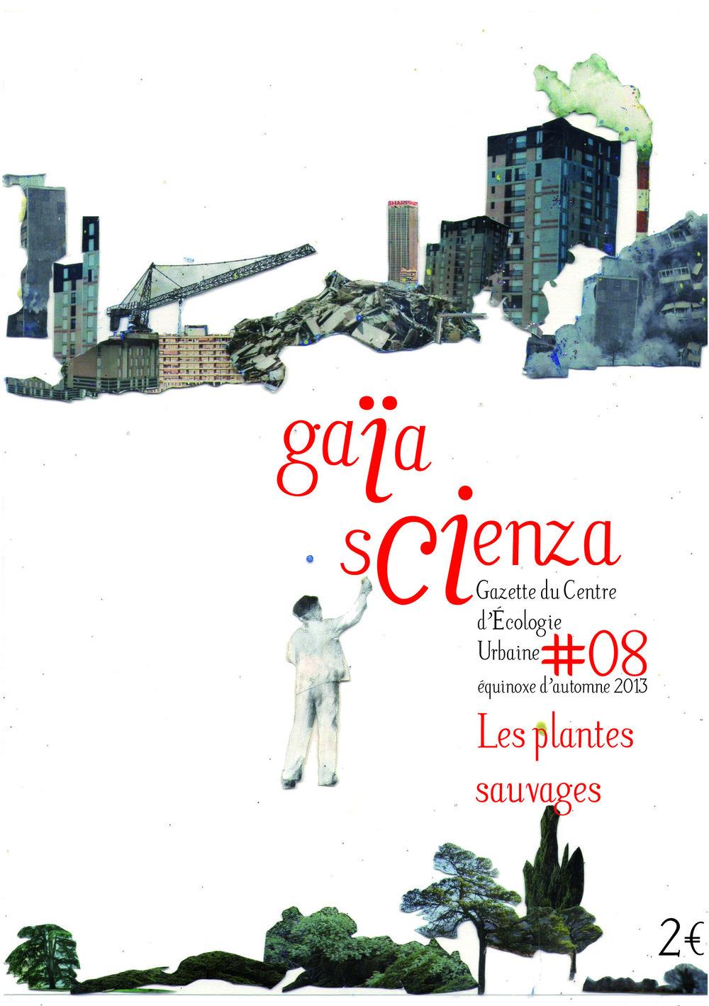 Gaïa Scienza couv 8 copie