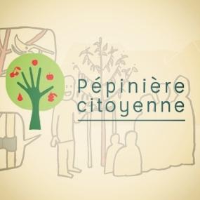 des fruitiers en ville - Un projet participatif visant à introduire arbres et arbustes fruitiers dans le quartier Opale avec une gouvernance collective et de co-formation