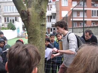 Explication du rôle de l'arbre