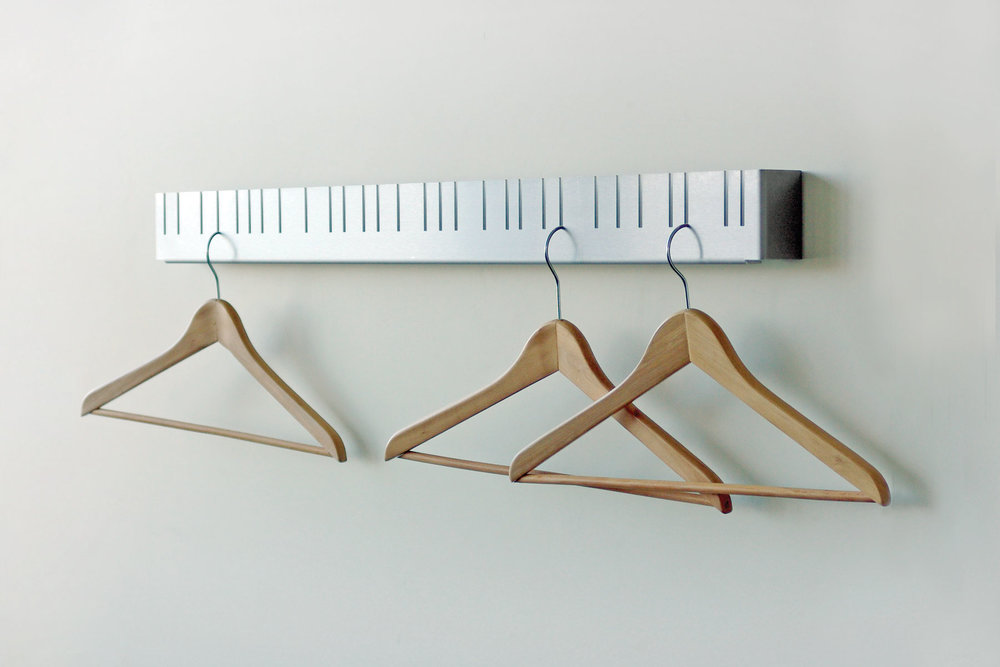 Bespoke Coat Rack, Christoph2109 [CC BY-SA 3.0 (https://creativecommons.org/licenses/by-sa/3.0)], from Wikimedia Commons
