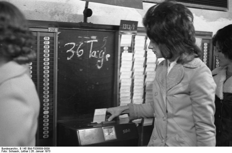 Bundesarchiv, B 145 Bild-F038809-0009 / Schaack, Lothar / CC-BY-SA 3.0 [CC BY-SA 3.0 de (https://creativecommons.org/licenses/by-sa/3.0/de/deed.en)]