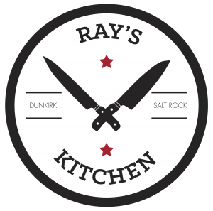 Ray's Kitchen - Serving great food with a smile, Tuesday to Sunday.