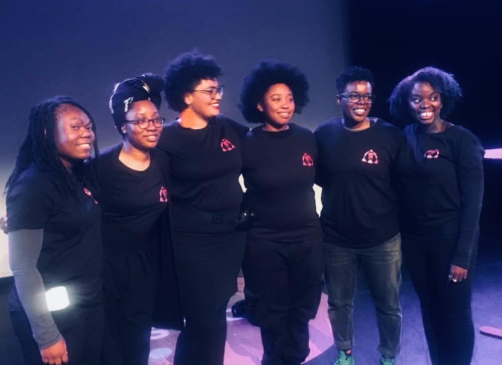 Afrotech Fest Team