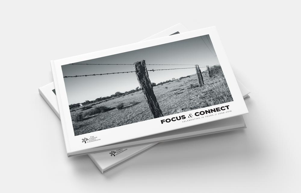 Tim Fairfax Foundation Focus & Connect