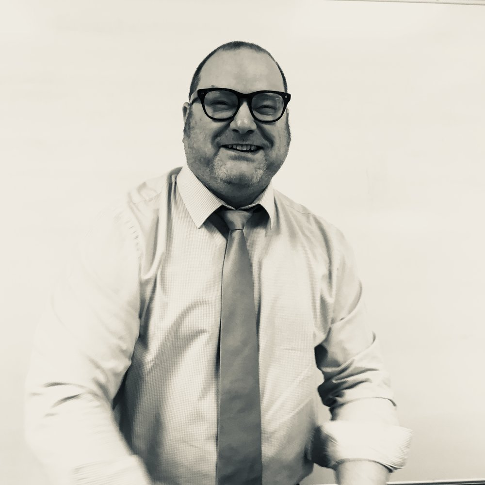 Alan   Timmins - Finance Manager