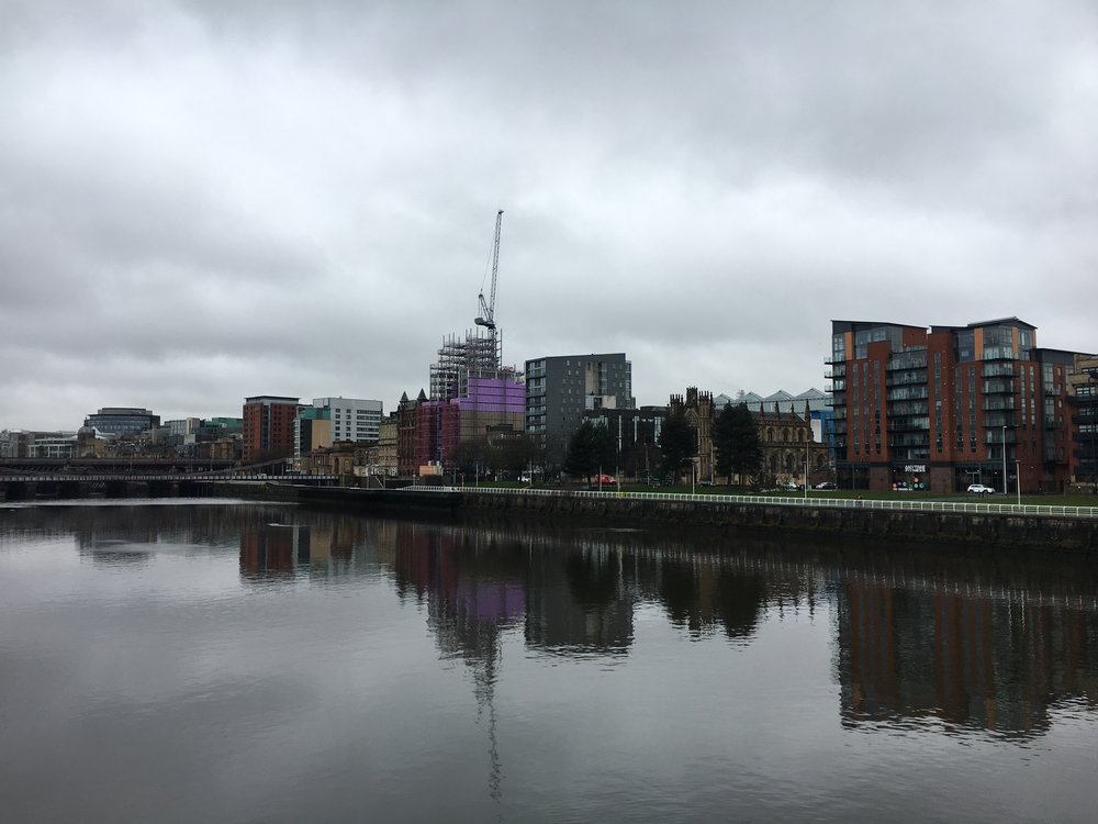 Riverside, Glasgow
