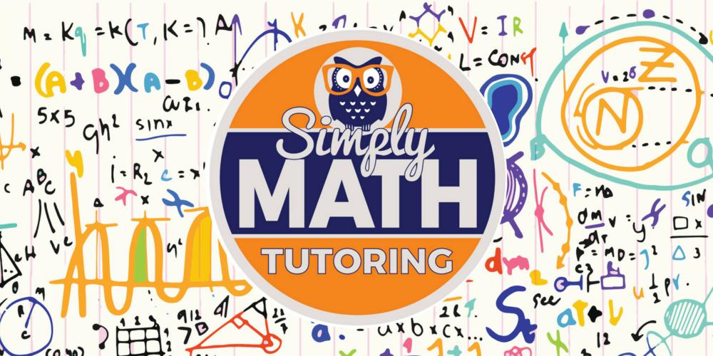 Simply Math Tutoring Logo