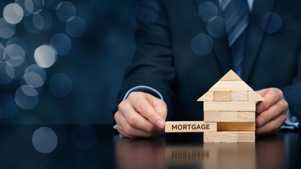 Home Loans -