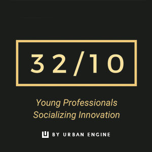 32/10 by Urban Engine - Young Professionals Socializing Innovation
