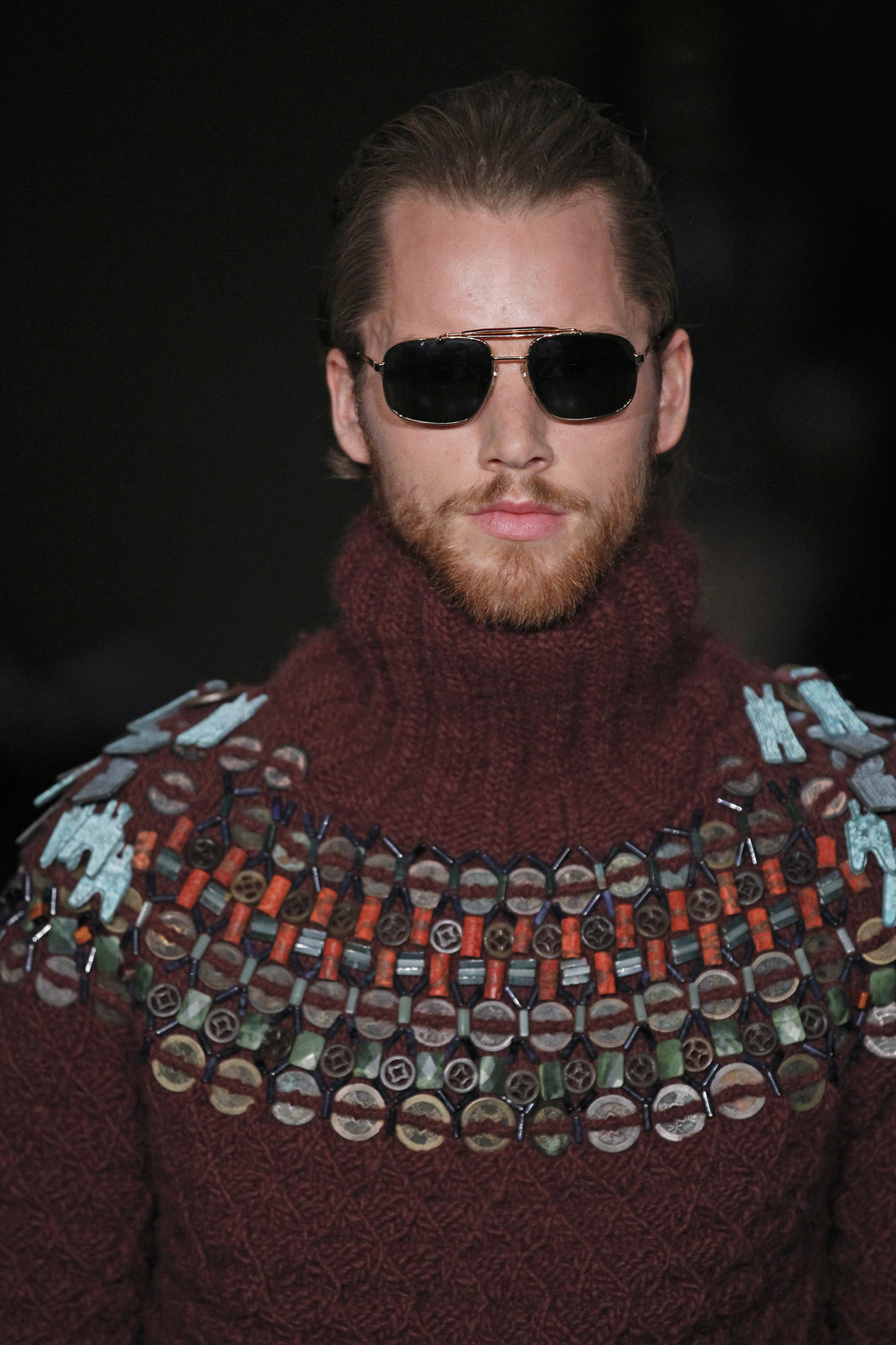 14 A:W 2 SAMURAI SWEATER close up.JPG