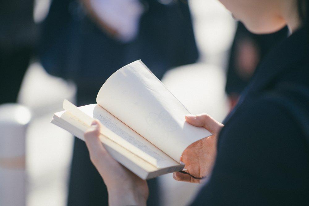 Nous partageons avec la communauté torontoise l'amour des livres et du français, depuis 26 ans.