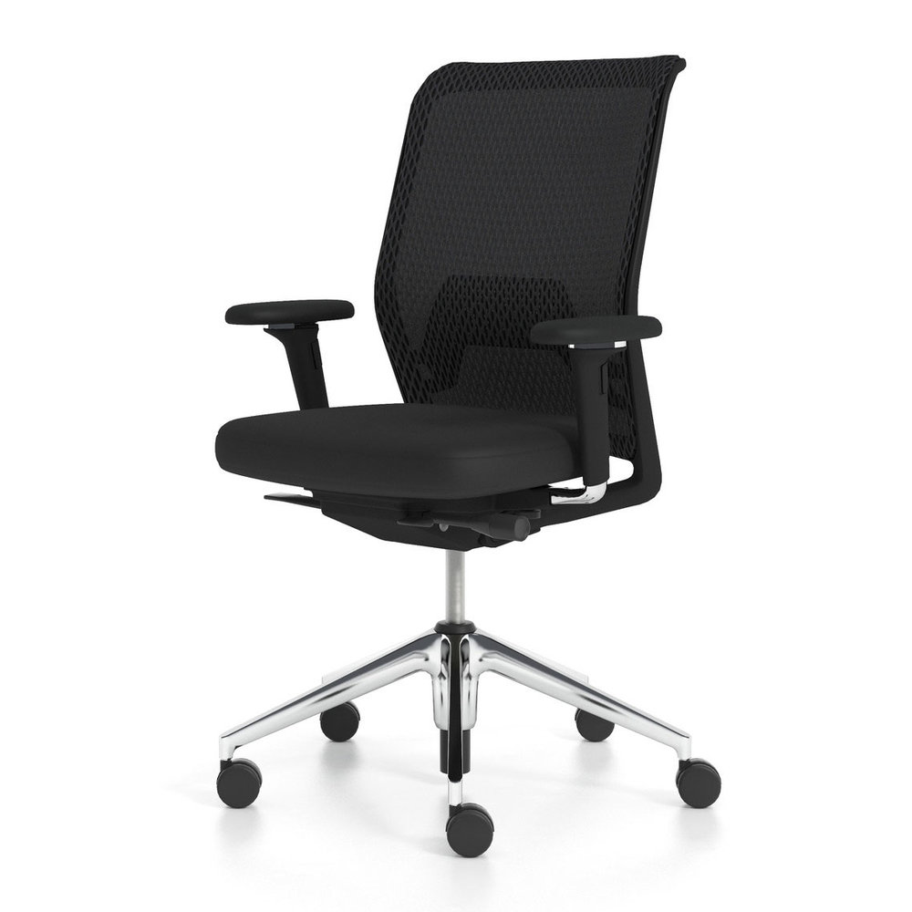ID Mesh Work Chair - Vitra
