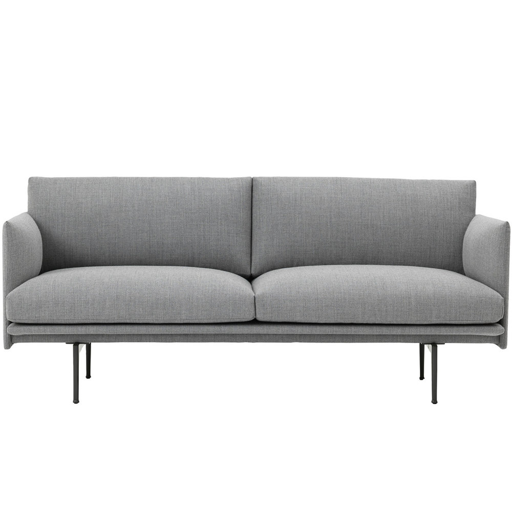 Outline Sofa - Muuto