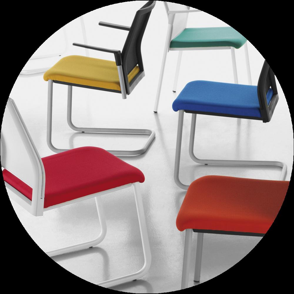 Cadeira Plural - Forma 5