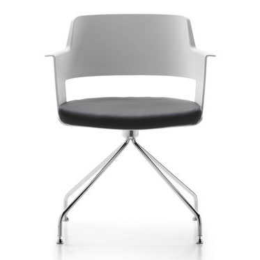 Cadeira Cappa - Forma 5