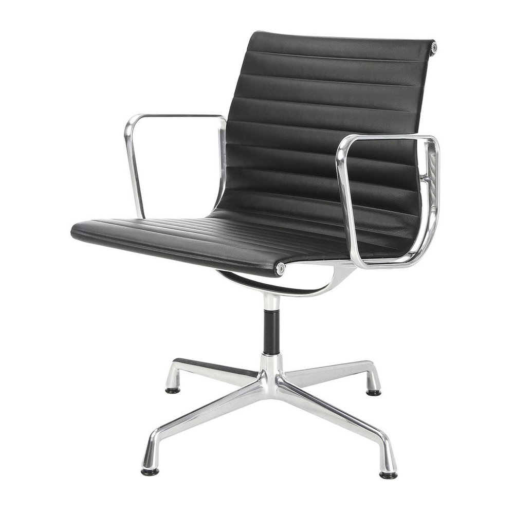 Cadeira Aluminium - Vitra