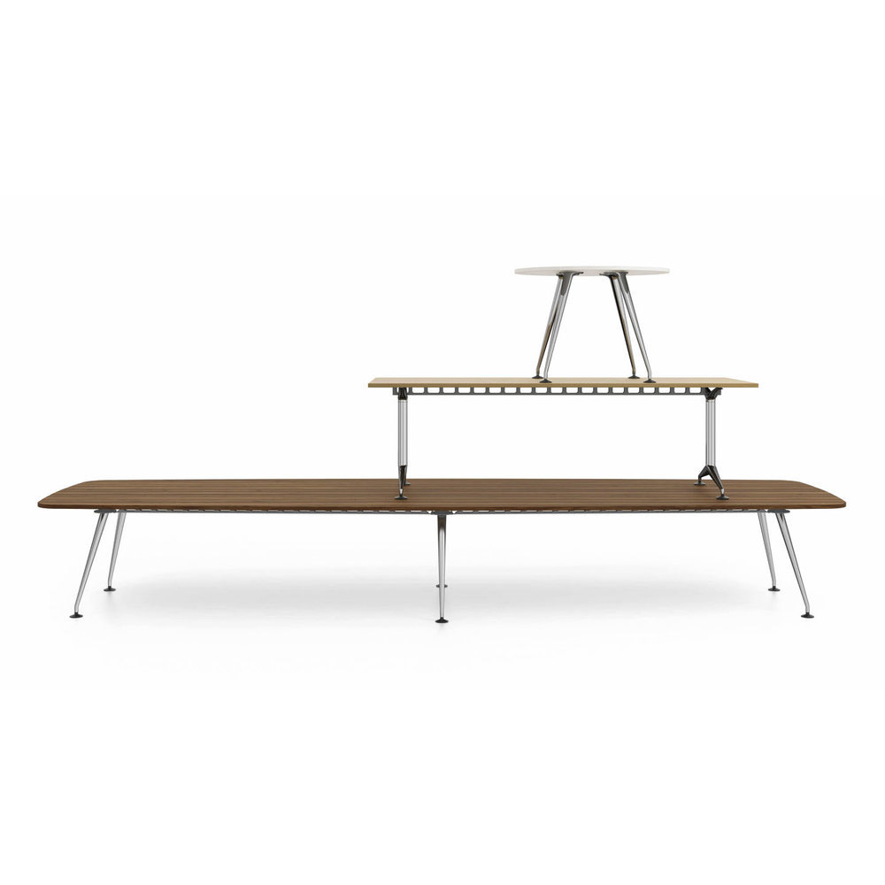 MedaMorph Table - Vitra