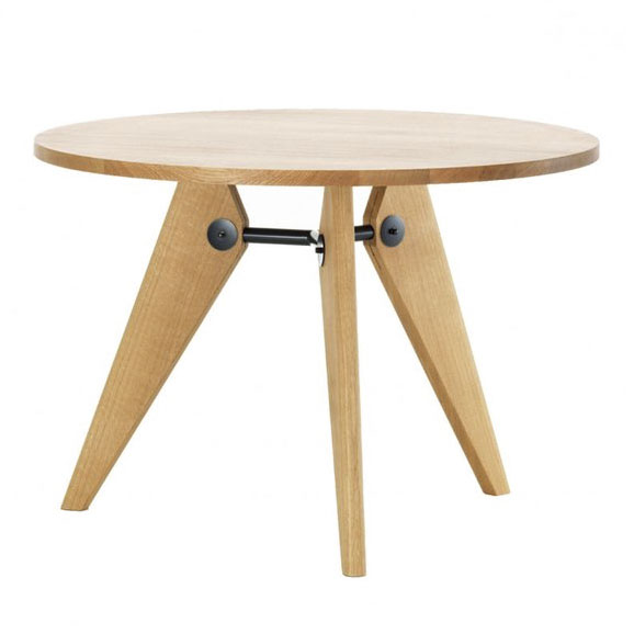 Guéridon Table - Vitra