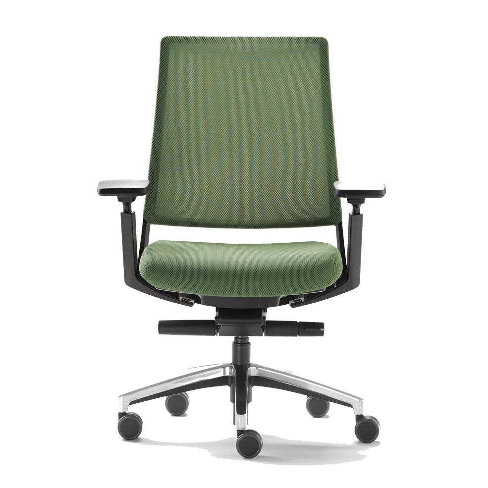 Cadeira Kineo - Forma 5