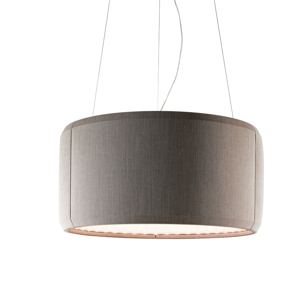 Silenzio Lamp - Luceplan