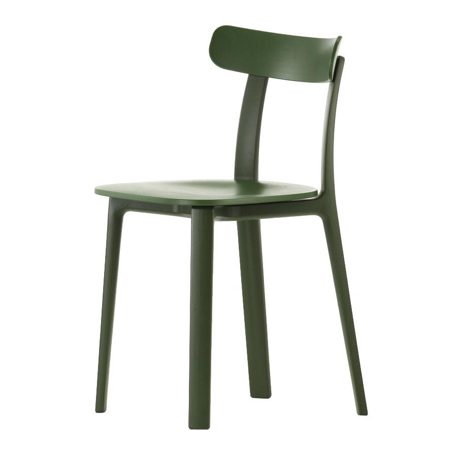 Cadeira All Plastic - Vitra