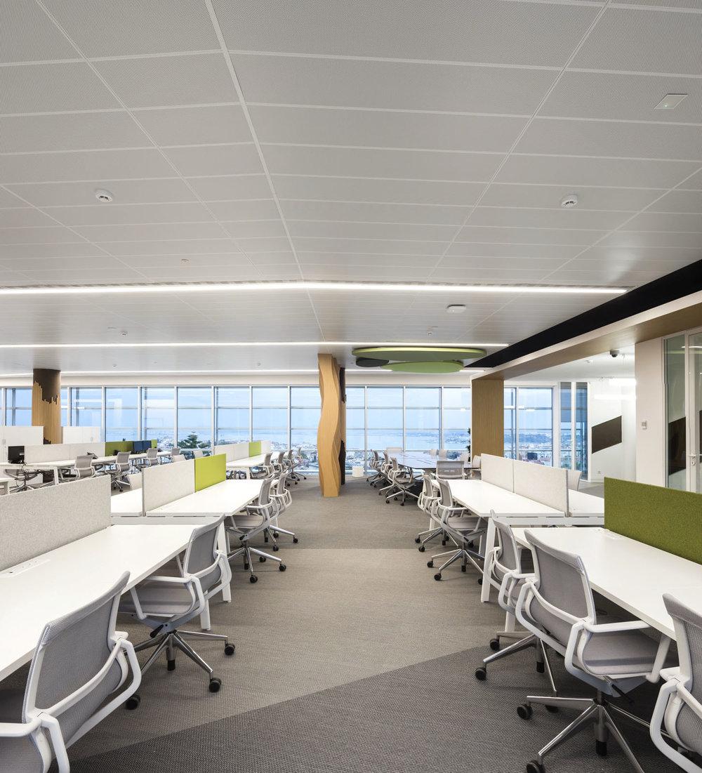 Deloitte Hub,Lisbon
