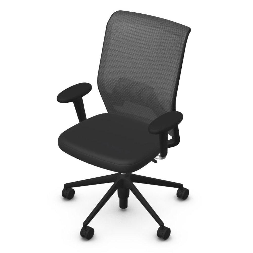 ID Mesh Chair - Vitra