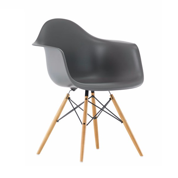 DAW Chair by Vitra