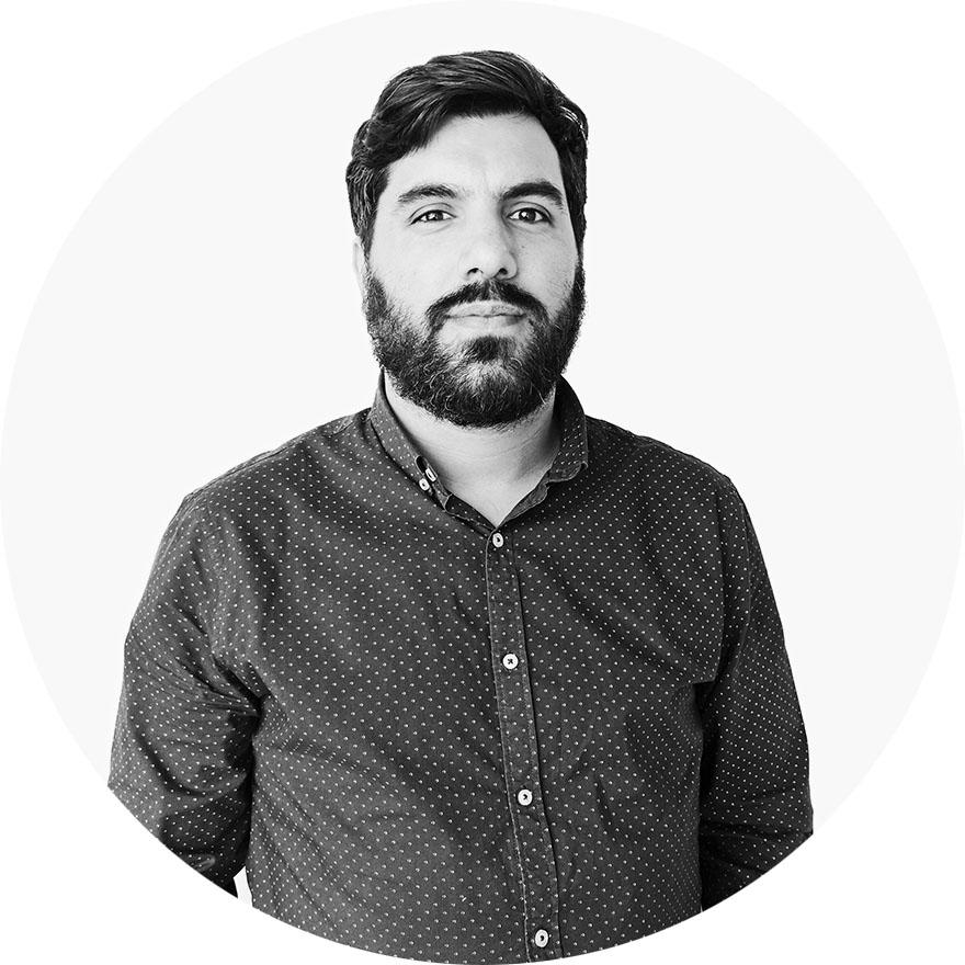 Paulo Isaque, Arquitecto, Vector Mais