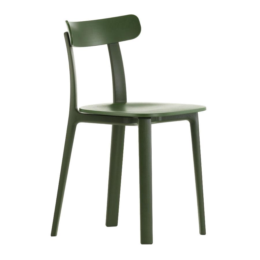 All Plastic Chair - Vitra