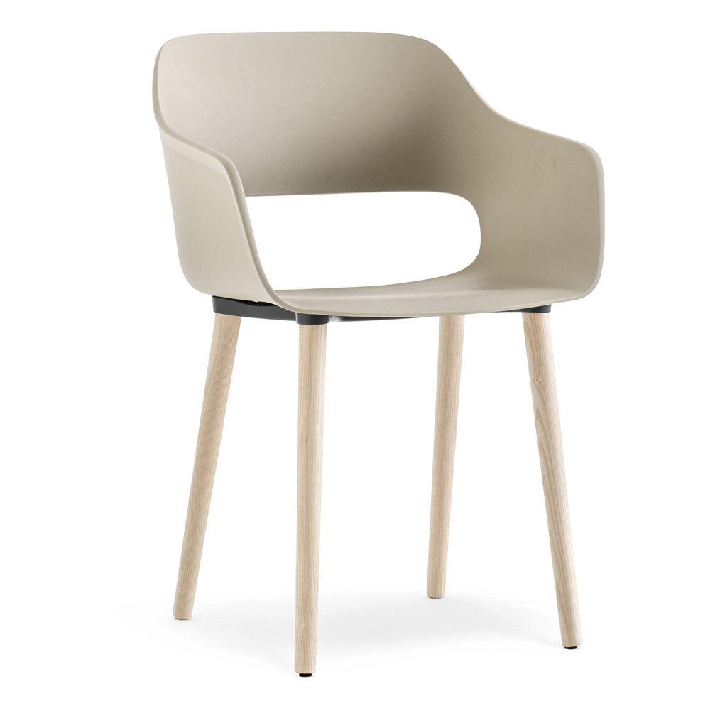 Cadeira Babila - Pedrali