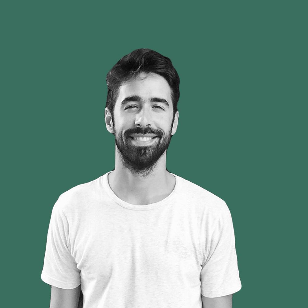 François Royer Mireault, M. Sc. - Stratège marketing & fondateur