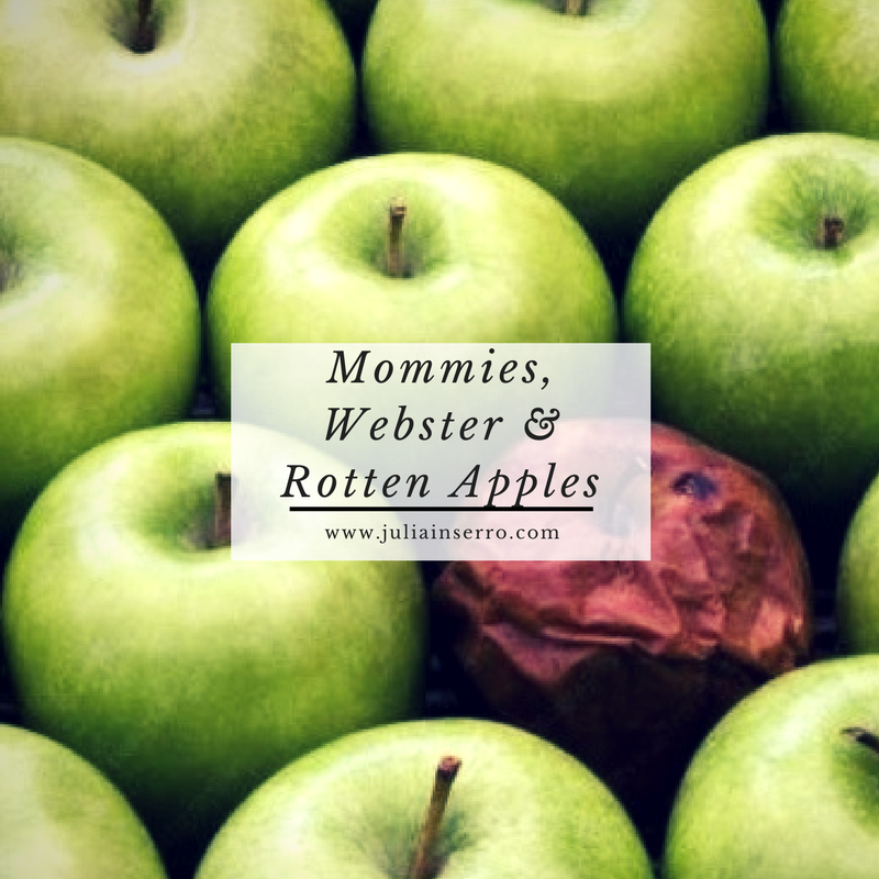 Mommies rotten apples.png