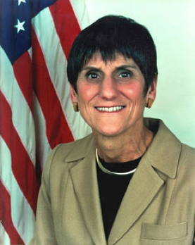 Rosa DeLauro (D-CT)
