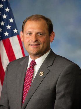 Andy Barr (R-KY)