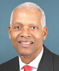 Rep. Hank Johnson (D-GA-4)