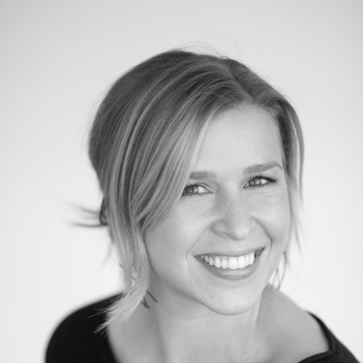 Krista  //  creative - Krista will make you look really good! She is the master of all things design. Learn more.