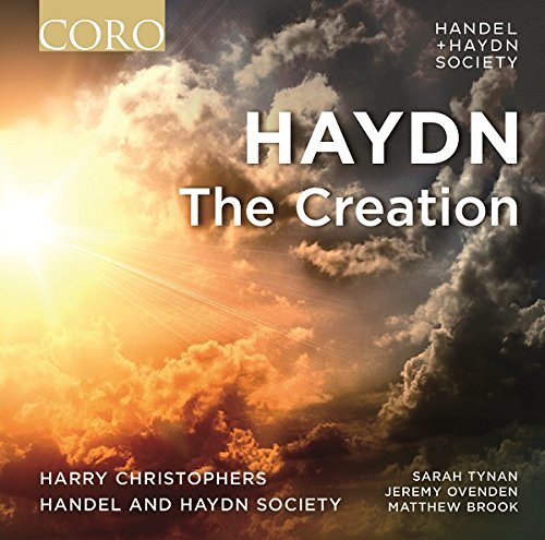 H+H Haydn The Creation, CORO