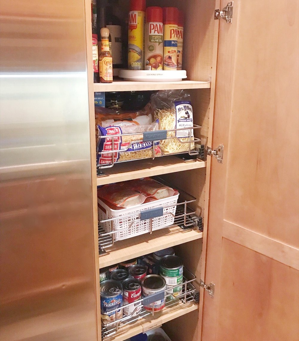 Melissa's Pantry (After)