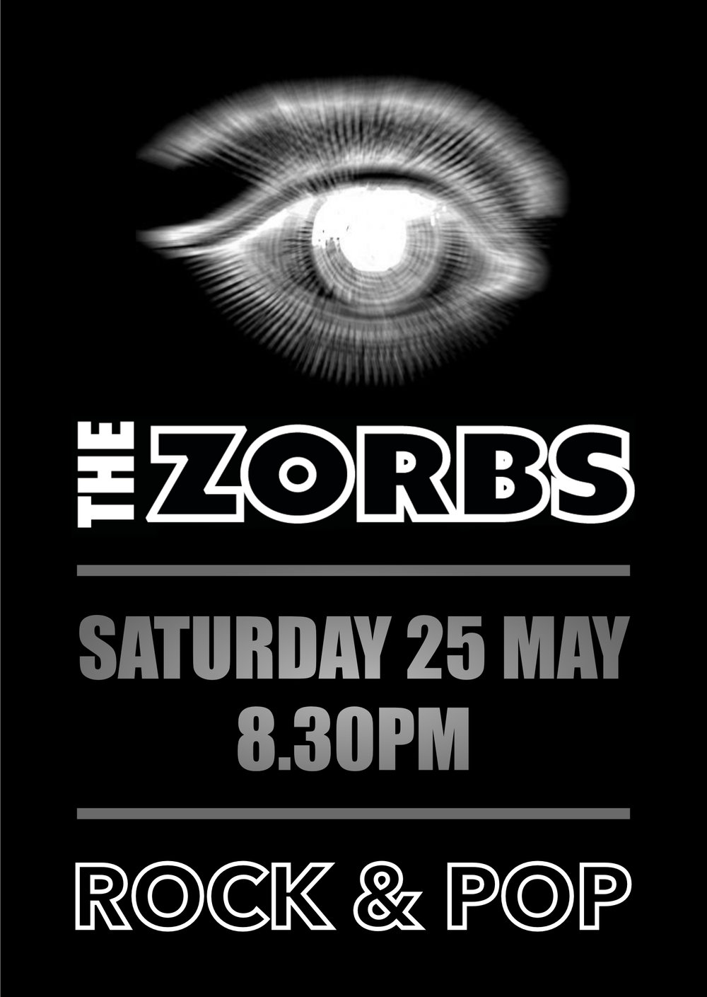 The Zorbs